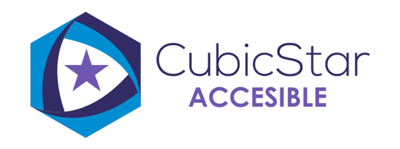 Cubic Star Accesible